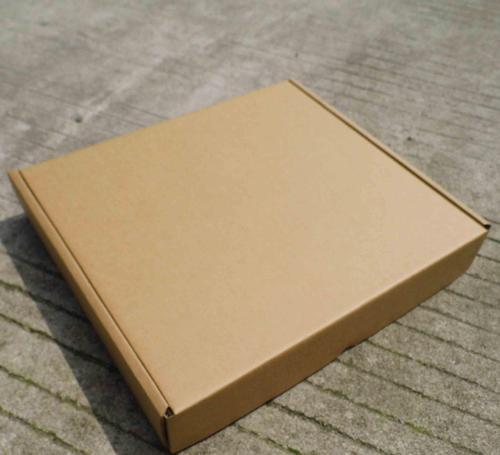 纸箱形式有哪几种?