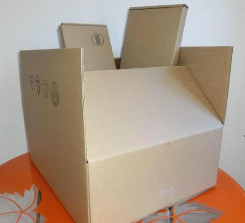 常州纸箱包装有限公司网站正式开通